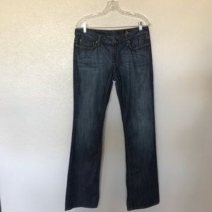 Chip & Pepper Stella Bootcut Jeans Size 31